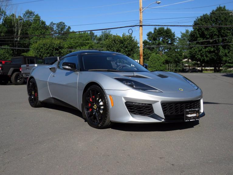 Used 2017 Lotus Evora 400 for sale $73,995 at Victory Lotus in Princeton NJ 08540 2