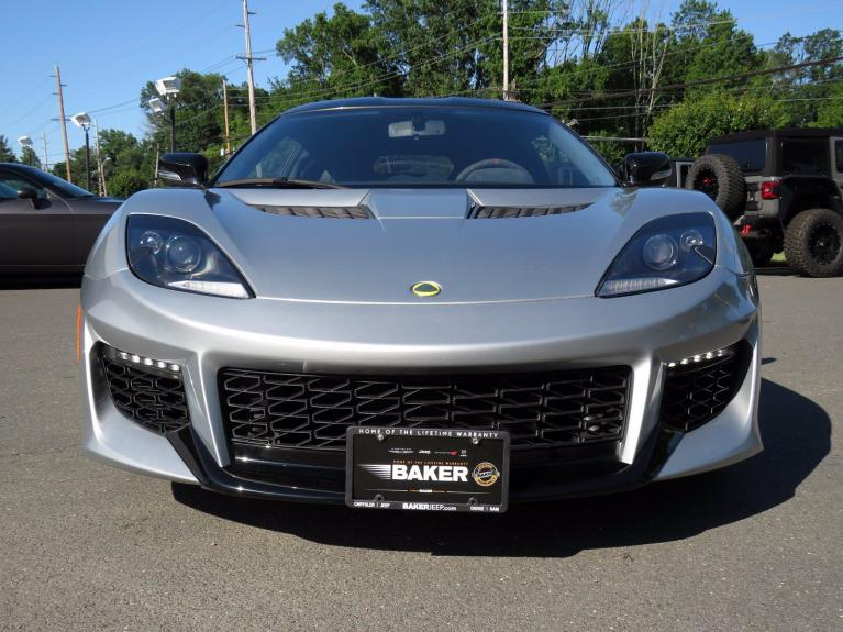 Used 2017 Lotus Evora 400 for sale $73,995 at Victory Lotus in Princeton NJ 08540 3