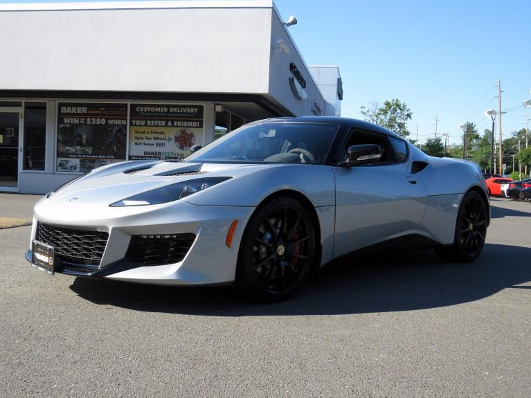 Used 2017 Lotus Evora 400 for sale $73,995 at Victory Lotus in Princeton NJ 08540 4