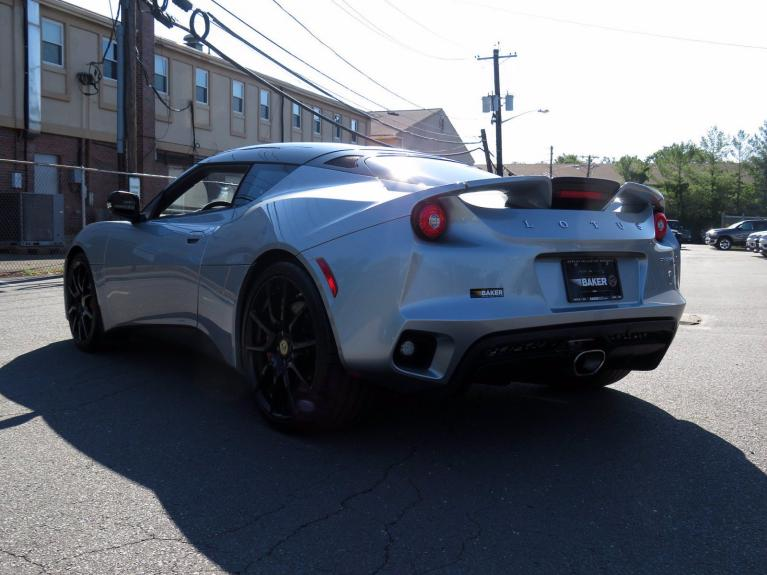Used 2017 Lotus Evora 400 for sale $73,995 at Victory Lotus in Princeton NJ 08540 5