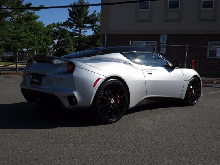Used 2017 Lotus Evora 400 for sale $73,995 at Victory Lotus in Princeton NJ 08540 7