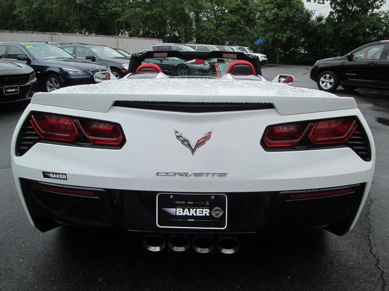Used 2014 Chevrolet Corvette Stingray Z51 2LT for sale Sold at Victory Lotus in Princeton NJ 08540 7