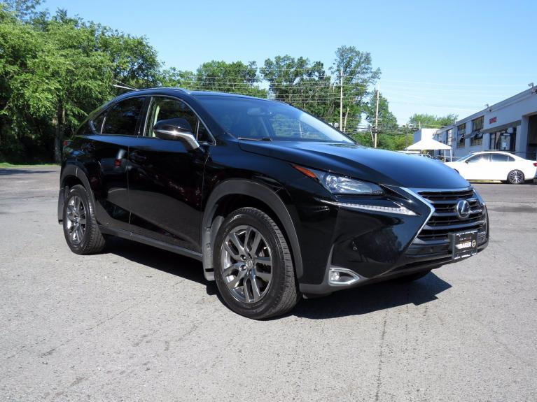 Used 2016 Lexus NX 200t for sale Sold at Victory Lotus in Princeton NJ 08540 2