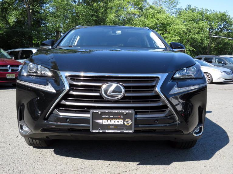 Used 2016 Lexus NX 200t for sale Sold at Victory Lotus in Princeton NJ 08540 3