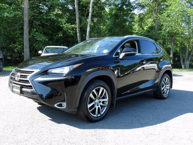 Used 2016 Lexus NX 200t for sale Sold at Victory Lotus in Princeton NJ 08540 4