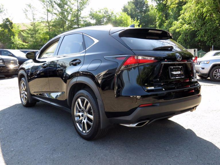 Used 2016 Lexus NX 200t for sale Sold at Victory Lotus in Princeton NJ 08540 5
