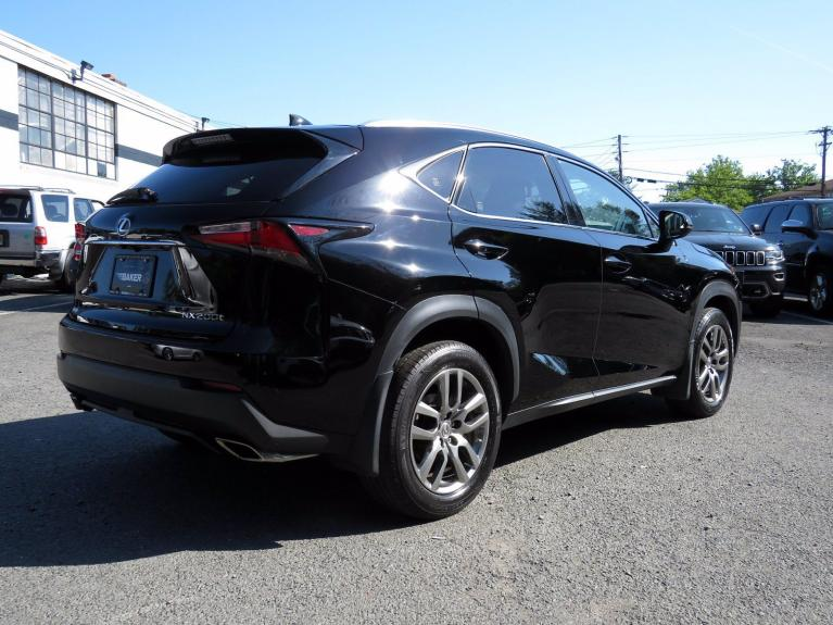 Used 2016 Lexus NX 200t for sale Sold at Victory Lotus in Princeton NJ 08540 7