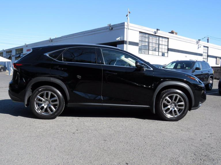 Used 2016 Lexus NX 200t for sale Sold at Victory Lotus in Princeton NJ 08540 8