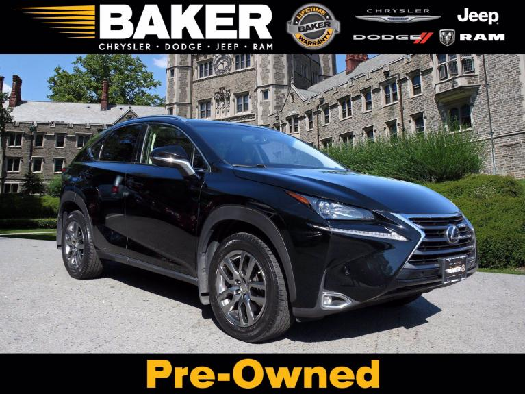 Used 2016 Lexus NX 200t for sale Call for price at Victory Lotus in Princeton NJ