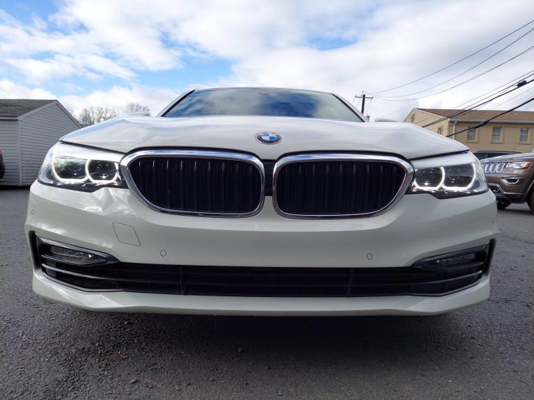 Used 2018 BMW 5 Series 540i xDrive for sale $40,994 at Victory Lotus in Princeton NJ 08540 2