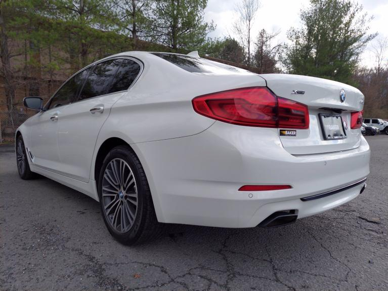 Used 2018 BMW 5 Series 540i xDrive for sale $40,994 at Victory Lotus in Princeton NJ 08540 4
