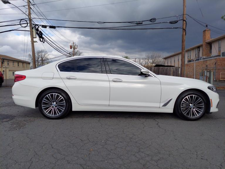 Used 2018 BMW 5 Series 540i xDrive for sale $40,994 at Victory Lotus in Princeton NJ 08540 7