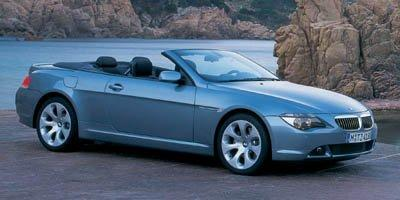 Used 2005 BMW 6 Series 645Ci for sale $9,995 at Victory Lotus in Princeton NJ