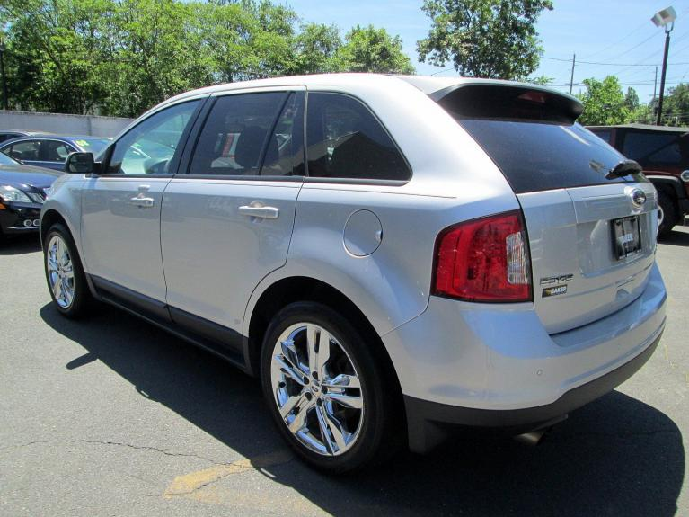 Used 2012 Ford Edge SEL for sale Sold at Victory Lotus in Princeton NJ 08540 5