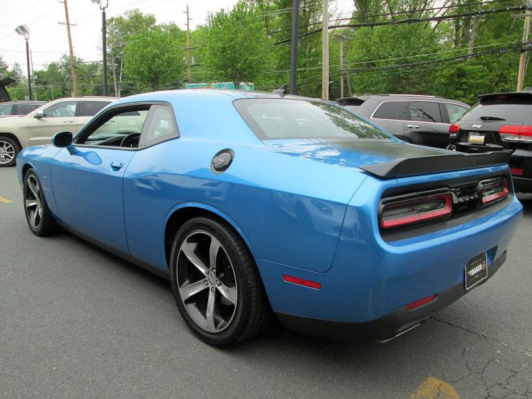 Used 2015 Dodge Challenger R/T Plus Shaker for sale Sold at Victory Lotus in Princeton NJ 08540 5