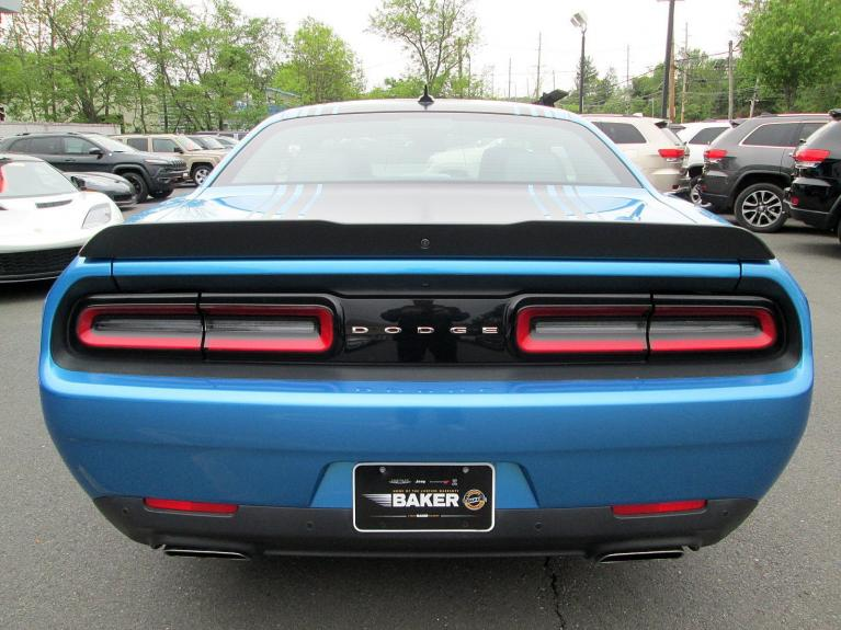 Used 2015 Dodge Challenger R/T Plus Shaker for sale Sold at Victory Lotus in Princeton NJ 08540 6