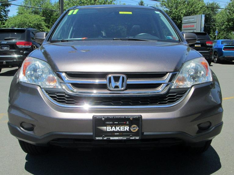 Used 2011 Honda CR-V EX-L for sale Sold at Victory Lotus in Princeton NJ 08540 3
