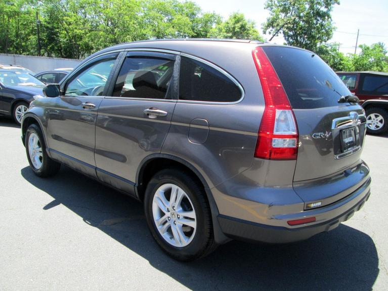 Used 2011 Honda CR-V EX-L for sale Sold at Victory Lotus in Princeton NJ 08540 5
