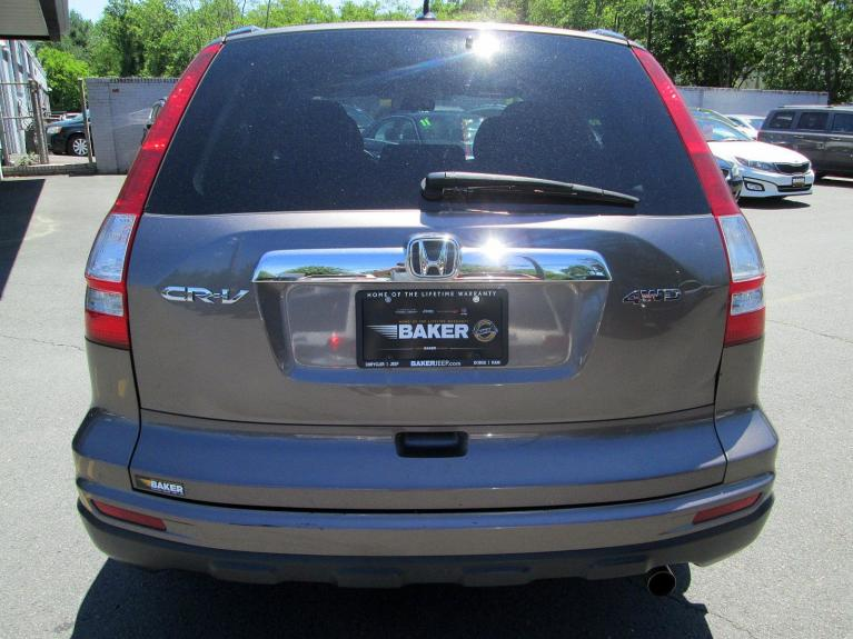 Used 2011 Honda CR-V EX-L for sale Sold at Victory Lotus in Princeton NJ 08540 6