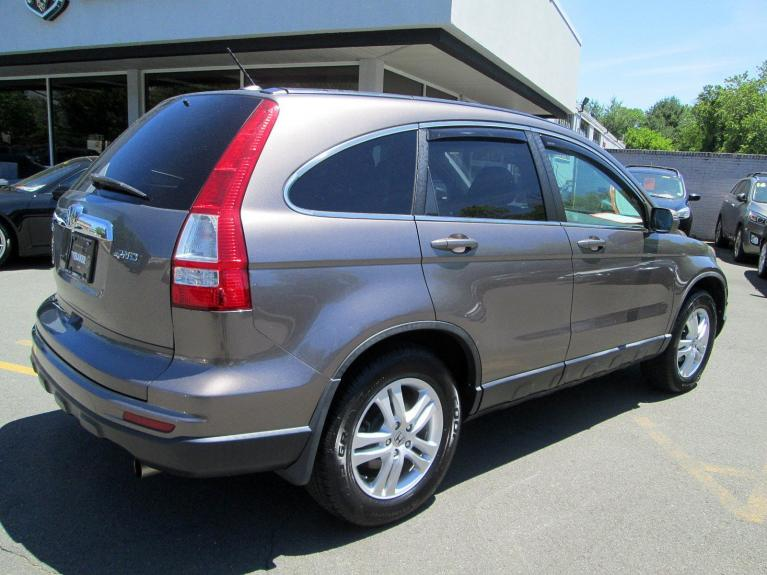 Used 2011 Honda CR-V EX-L for sale Sold at Victory Lotus in Princeton NJ 08540 7