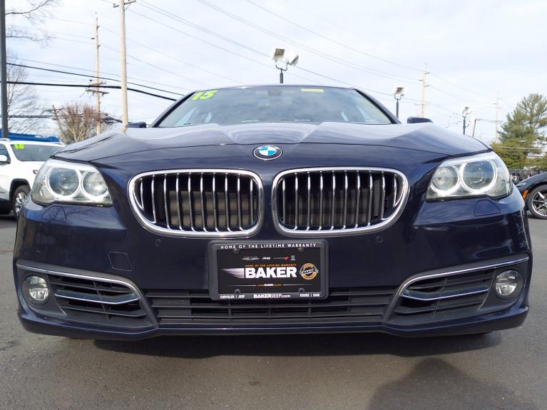 Used 2015 BMW 5 Series 535i xDrive for sale Sold at Victory Lotus in Princeton NJ 08540 2