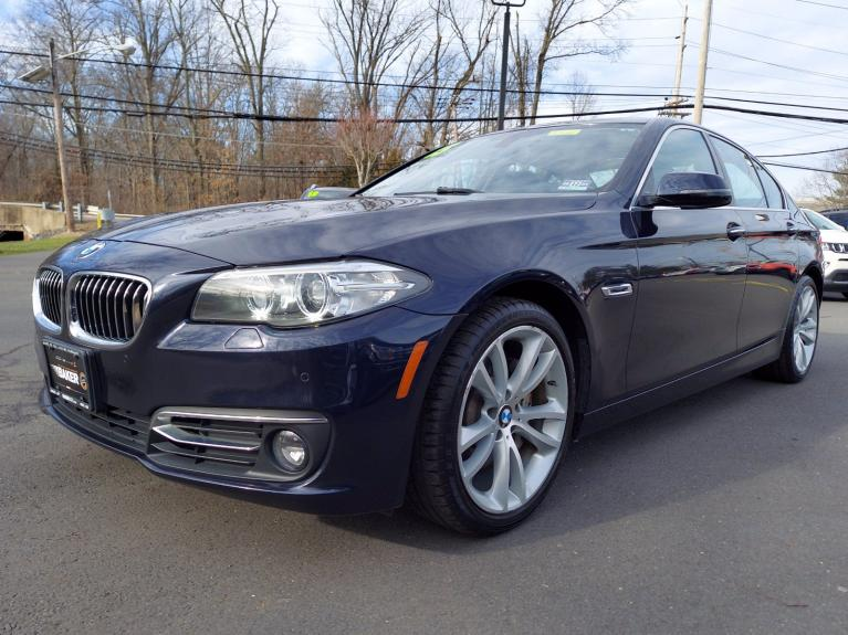 Used 2015 BMW 5 Series 535i xDrive for sale Sold at Victory Lotus in Princeton NJ 08540 3