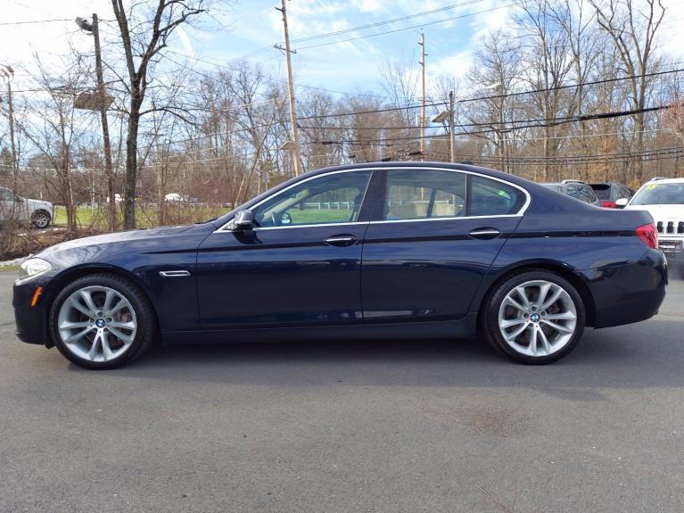 Used 2015 BMW 5 Series 535i xDrive for sale Sold at Victory Lotus in Princeton NJ 08540 4