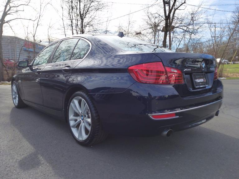 Used 2015 BMW 5 Series 535i xDrive for sale Sold at Victory Lotus in Princeton NJ 08540 5