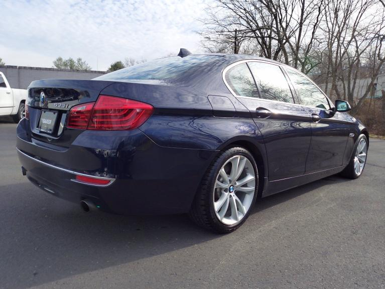 Used 2015 BMW 5 Series 535i xDrive for sale Sold at Victory Lotus in Princeton NJ 08540 7