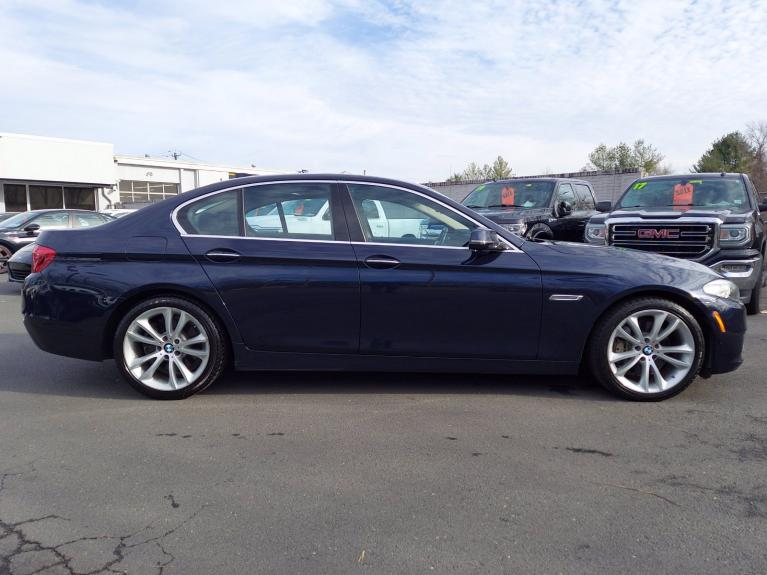Used 2015 BMW 5 Series 535i xDrive for sale Sold at Victory Lotus in Princeton NJ 08540 8