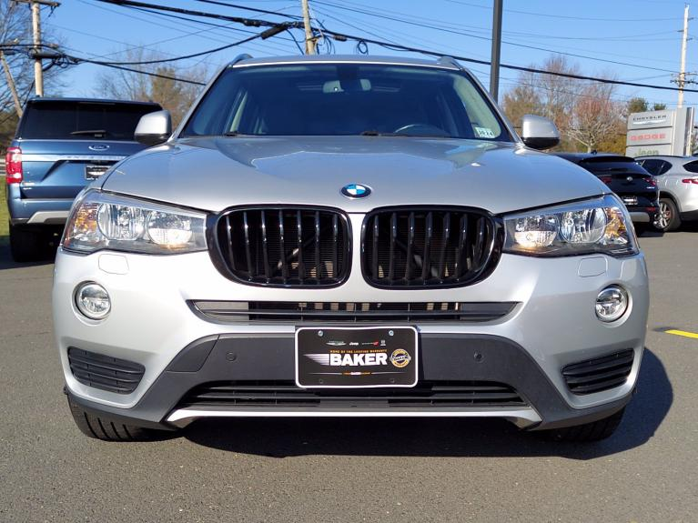 Used 2015 BMW X3 xDrive28i for sale $16,795 at Victory Lotus in Princeton NJ 08540 2