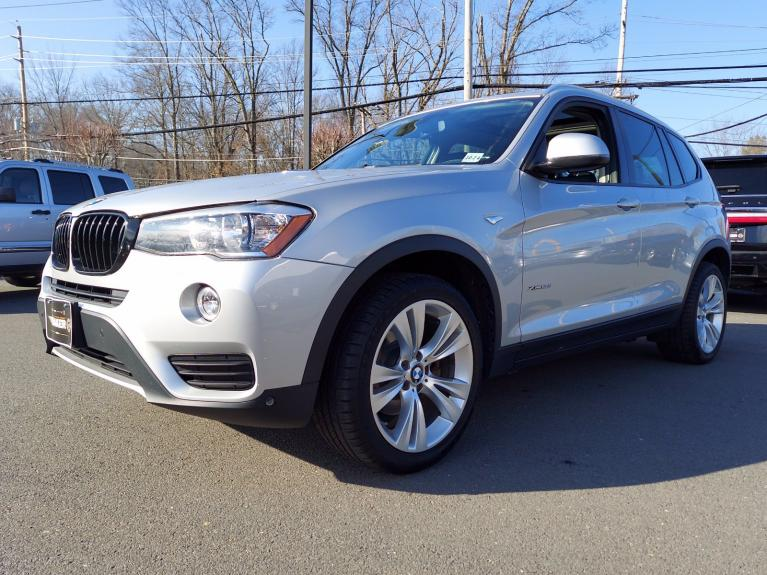 Used 2015 BMW X3 xDrive28i for sale $16,795 at Victory Lotus in Princeton NJ 08540 3
