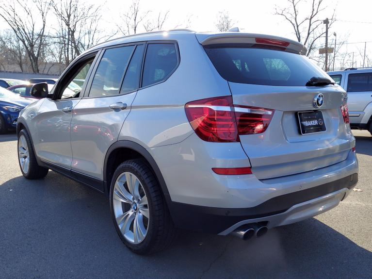 Used 2015 BMW X3 xDrive28i for sale $16,795 at Victory Lotus in Princeton NJ 08540 4