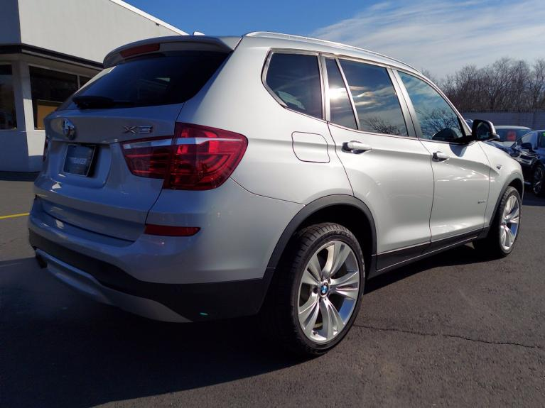Used 2015 BMW X3 xDrive28i for sale $16,795 at Victory Lotus in Princeton NJ 08540 6