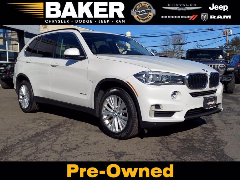 Used 2014 BMW X5 xDrive35i for sale $18,495 at Victory Lotus in Princeton NJ