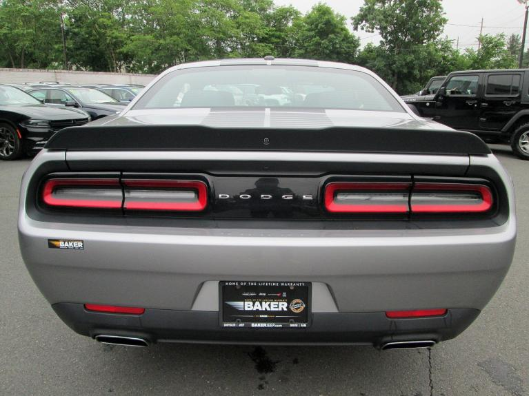 Used 2016 Dodge Challenger SXT for sale $19,995 at Victory Lotus in Princeton NJ 08540 6