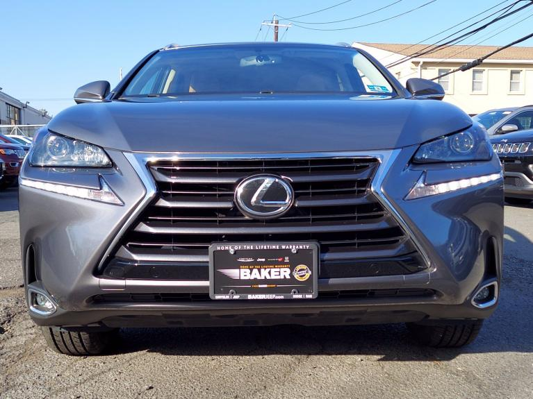 Used 2015 Lexus NX 200t for sale $22,495 at Victory Lotus in Princeton NJ 08540 2