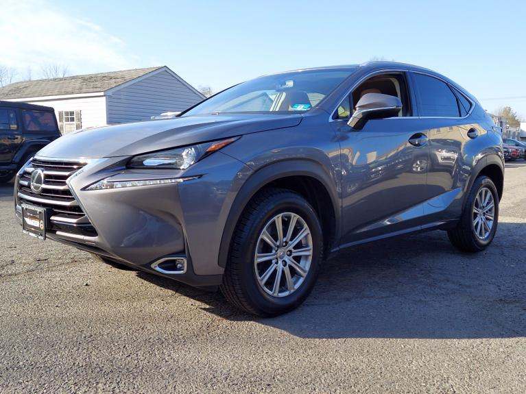 Used 2015 Lexus NX 200t for sale $22,495 at Victory Lotus in Princeton NJ 08540 3