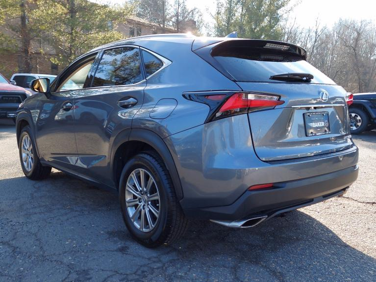 Used 2015 Lexus NX 200t for sale $22,495 at Victory Lotus in Princeton NJ 08540 4