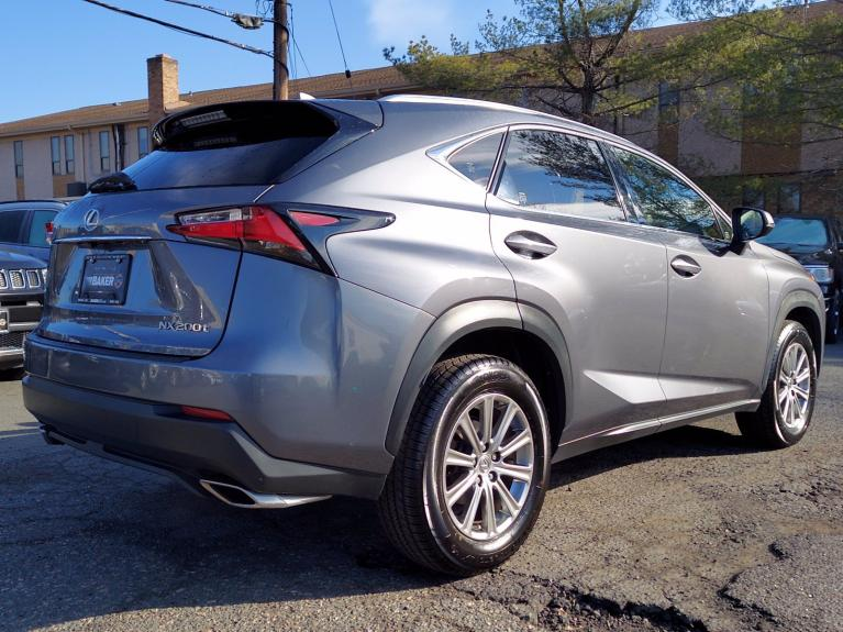 Used 2015 Lexus NX 200t for sale $22,495 at Victory Lotus in Princeton NJ 08540 6
