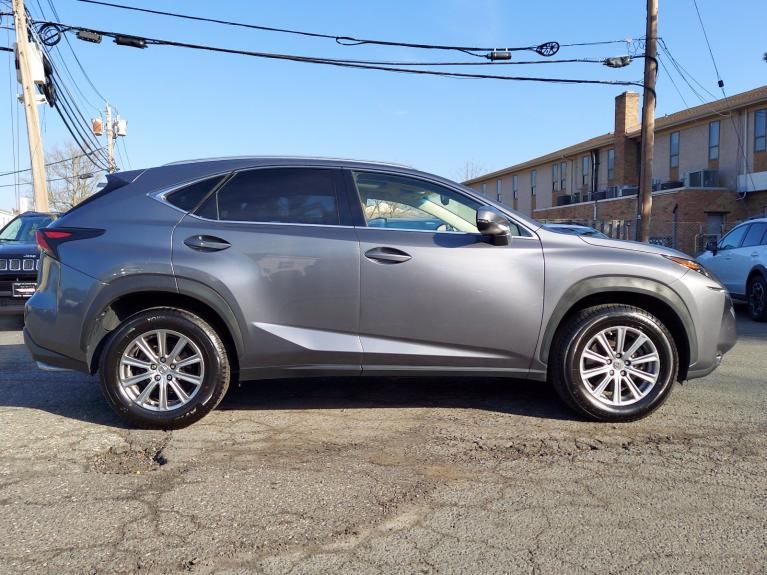 Used 2015 Lexus NX 200t for sale $22,495 at Victory Lotus in Princeton NJ 08540 7