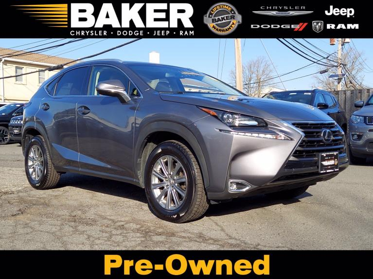 Used 2015 Lexus NX 200t for sale $21,995 at Victory Lotus in Princeton NJ