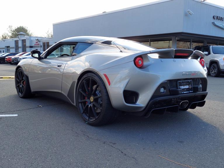 New 2020 Lotus Evora GT for sale $99,995 at Victory Lotus in Princeton NJ 08540 3