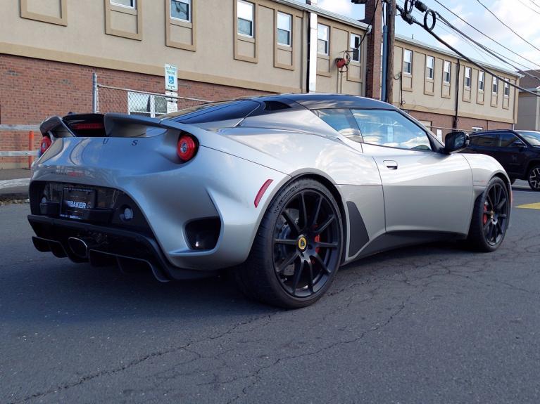 New 2020 Lotus Evora GT for sale $99,995 at Victory Lotus in Princeton NJ 08540 5