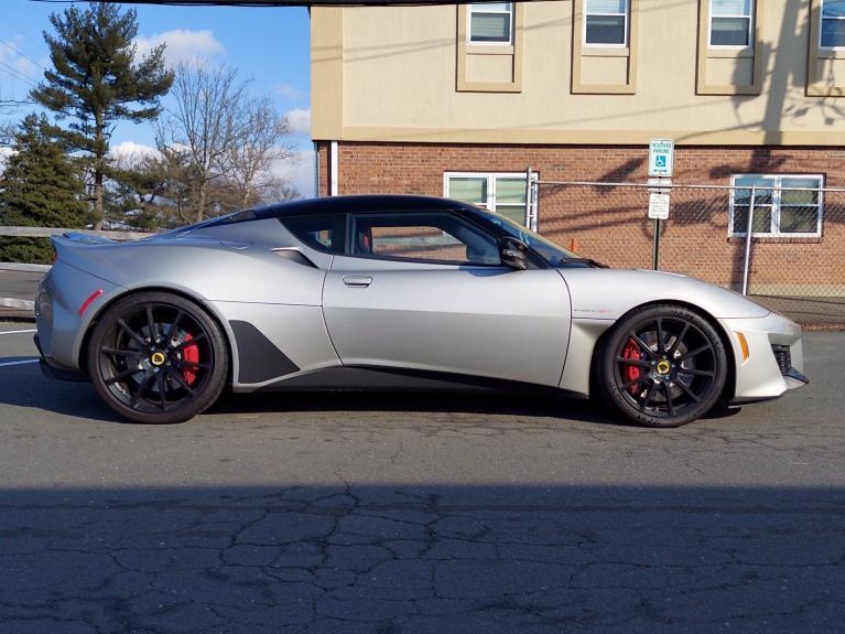 New 2020 Lotus Evora GT for sale $99,995 at Victory Lotus in Princeton NJ 08540 6