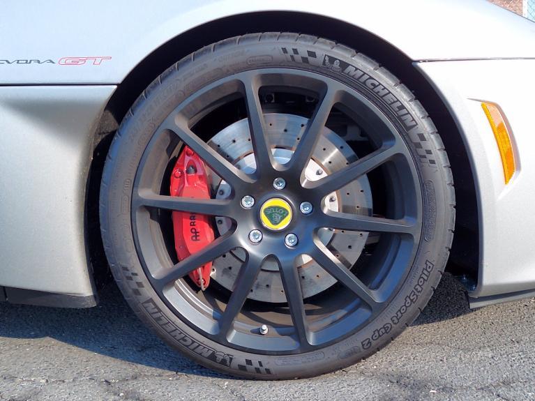 New 2020 Lotus Evora GT for sale $99,995 at Victory Lotus in Princeton NJ 08540 7