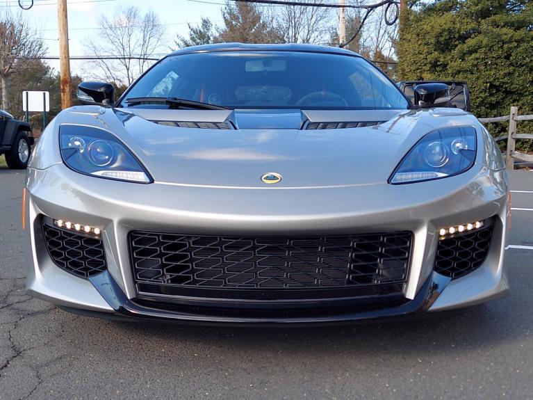 New 2020 Lotus Evora GT for sale $99,995 at Victory Lotus in Princeton NJ