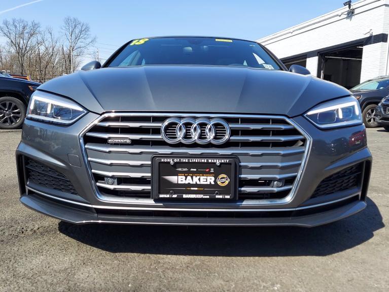 Used 2018 Audi A5 Sportback Premium Plus for sale $31,995 at Victory Lotus in Princeton NJ 08540 2