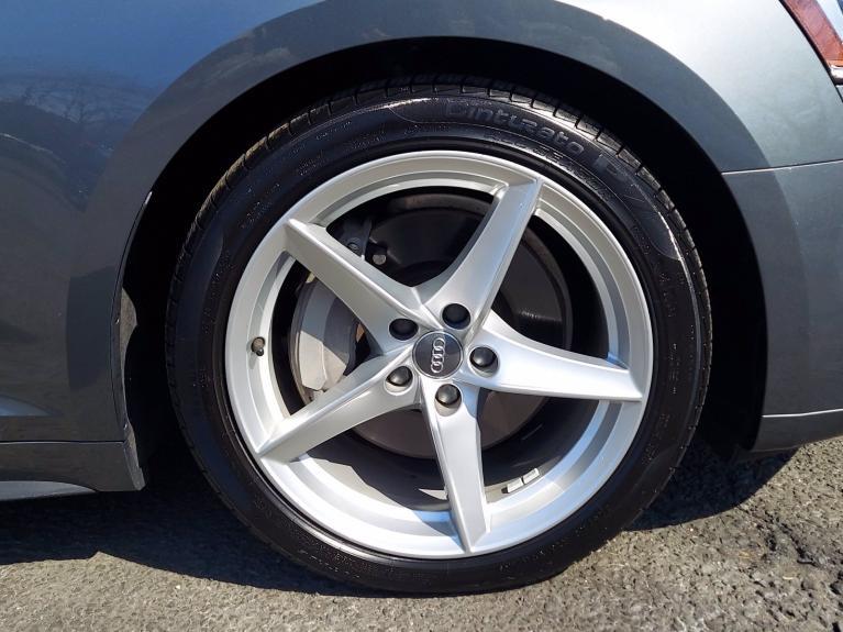 Used 2018 Audi A5 Sportback Premium Plus for sale $31,995 at Victory Lotus in Princeton NJ 08540 8