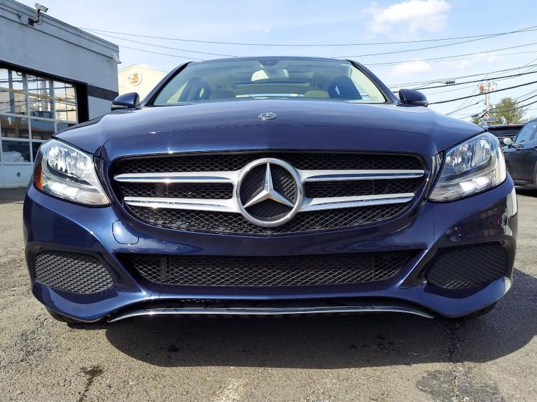 Used 2018 Mercedes-Benz C-Class C 300 for sale $28,495 at Victory Lotus in Princeton NJ 08540 2